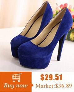 Туфли на высоком каблуке 9 810
