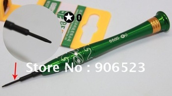 Free shipping  3 pcs Professional opening tool 5 Point Star Pentalobe Torx Screwdriver for iphone 4 4G