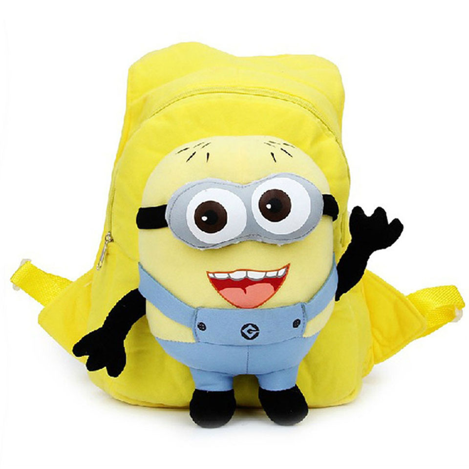 bag coat Picture - More Detailed Picture about New Despicable Me ...