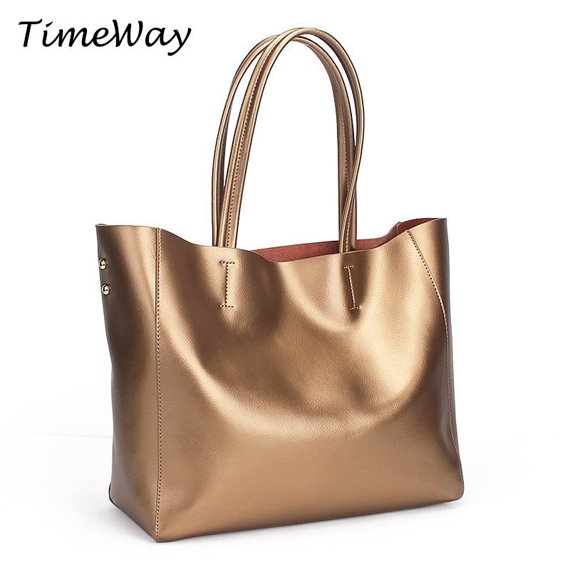 Luxury Brand Women Handbags Genuine Leather Casual Tote Bag Large Capacity Designer Vintage Leather Shoulder Bags Bolsa Feminina(China (Mainland))