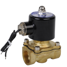 "3/4"" Electric Air Gas Water Solenoid Valve Normally Closed 24 VOLT DC (China (Mainland))"