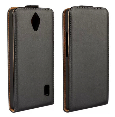 For Huawei Y635 Flip Case,New Flip Cover Leather Pouch Case For Huawei Ascend Y635