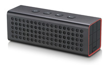20W Super Bass Stereo Outdoor Wireless Bluetooth Speaker With 4000Mah Power Bank TF AUX USB