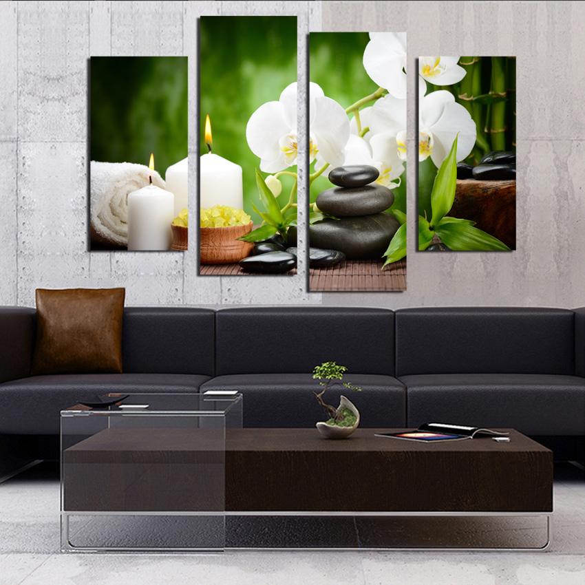 Acquista all 39 ingrosso online orchidea bianca pittura da for Software di progettazione domestica moderna
