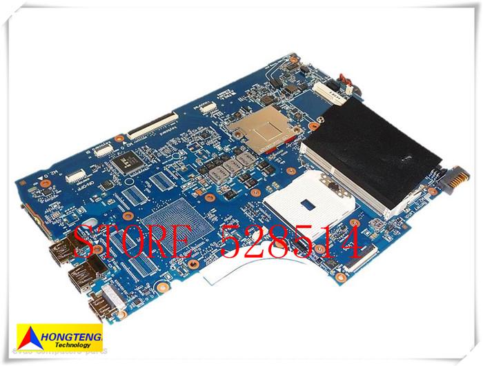 original for HP M6-N010DX Motherboard PN 760042-501 100% Test ok<br><br>Aliexpress