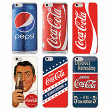 Buy Retro Vintage Drink Beverage Coke Bottle Phone Case Cover Coque iPhone 7Plus 7 6Plus 6 6S 5 5S SE 5C 4 4S SAMSUNG GALAXY for $1.49 in AliExpress store