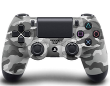 original new OEM for PS4 Camouflage Replacement Case Shell For PlayStation 4 ps4 Controller Camo shell replacement