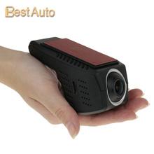 Car Wifi DVR Digital Video Recorder for Toyota/Honda/Mitsubishi/Nissan/Mazda/Hyundai Hidden Installation Dual Camera Optional(China (Mainland))