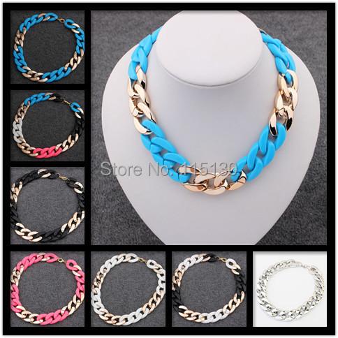 Колье-цепь Rainbow Girls Jewelry Co,.LTD. CCB RG-N9372 цена 2017