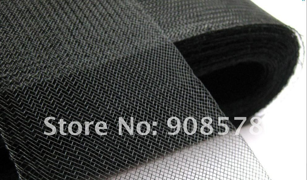 "3/8""(10cm) Horsehair crin Mesh polyester Fabric Millinery Triming 100yard/lot 30# Free Shipping(China (Mainland))"
