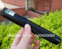 strong power Military burning green laser pointer 100000mw 100w 532nm high power focusable burn match,pop balloon SD Laser 301