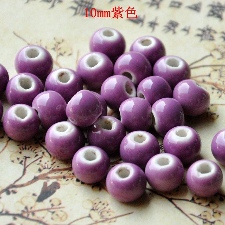 Бусины из Китая