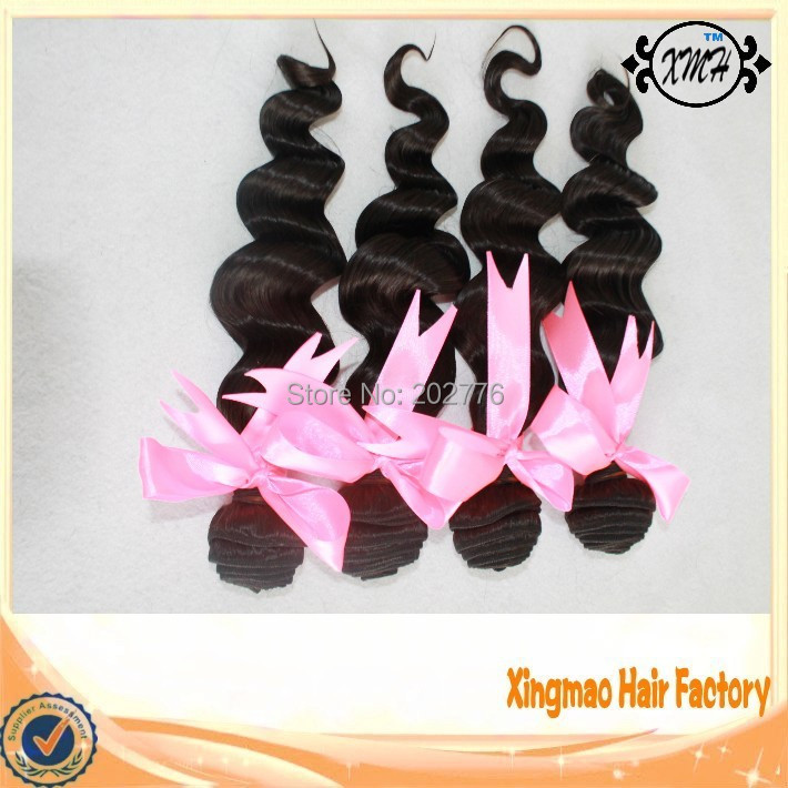 Unprocessed 6A Quality Brazilian Virgin Hair Loose Wave Human Hair Extension 3pcs Cheap Wholesale Virgin Brazilian Hair Weave<br><br>Aliexpress