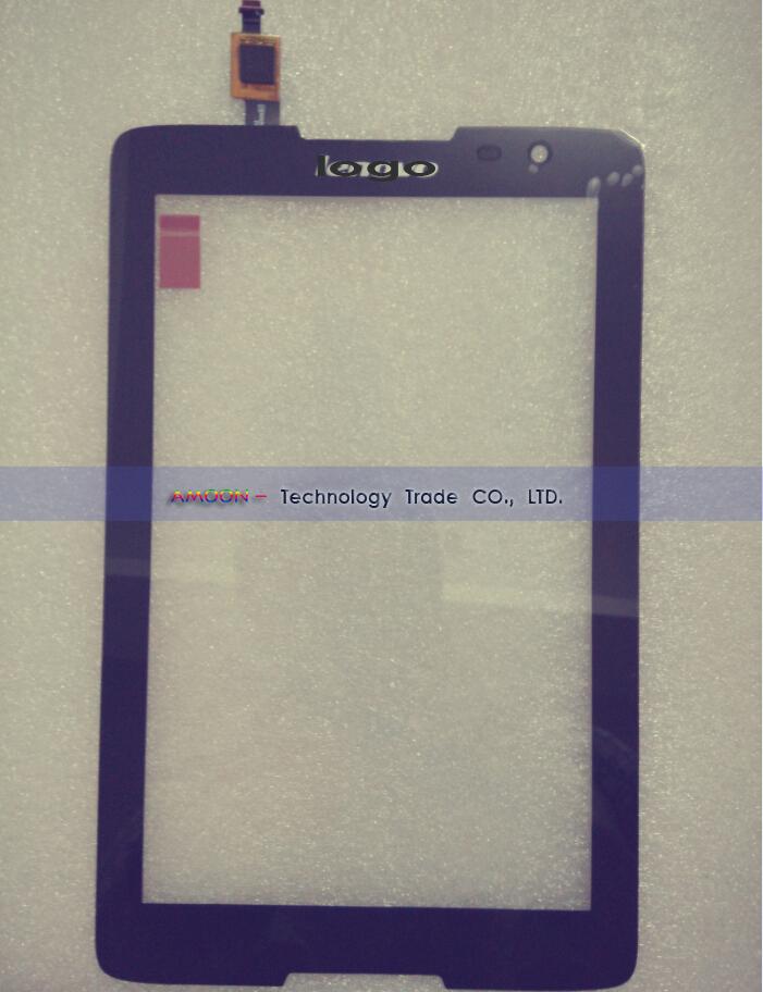 Original Touch Screen Digitizer Glass For Lenovo IdeaTab A8-50 A5500 Tablet(China (Mainland))