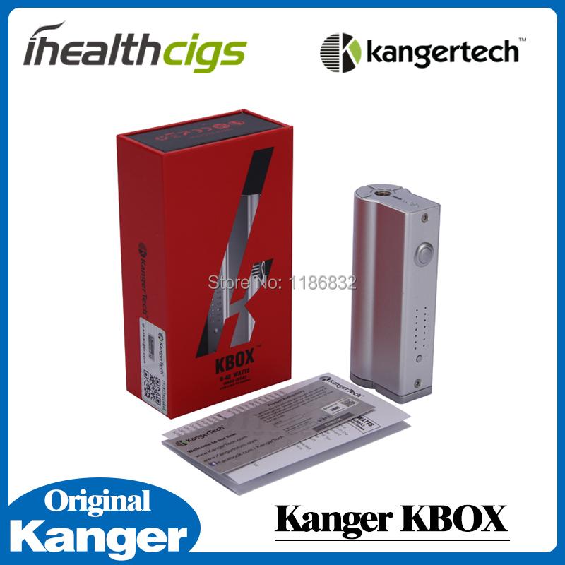 100% Kanger Kbox 40