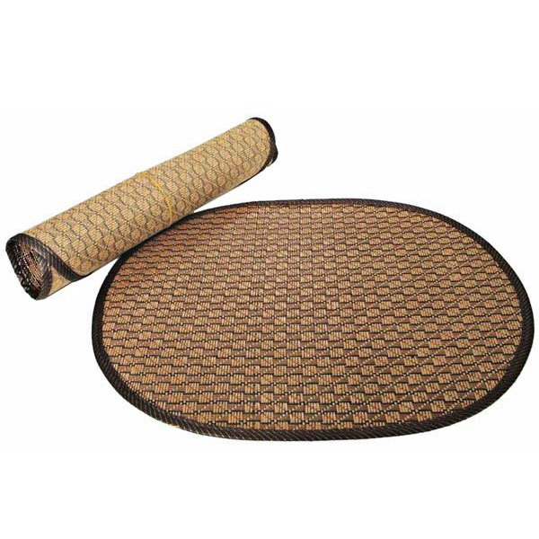 Pet Summer Sleeping Mat Cool Rattan Seat Antibiotic Pad for Dog Cat Provides A Snug And Cool Mat For Summer(China (Mainland))