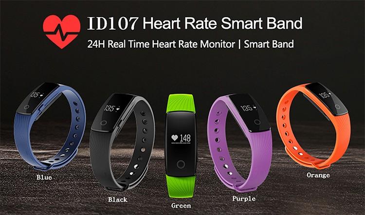 healthy smart bracelets