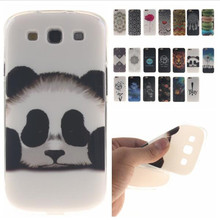 Buy Phone Cases Samsung S3 I9300 I9305 Case Soft Silicone TPU Cover Samsung Galaxy S 3 S3 Neo Duos i9300 9300 i9301 i9300i for $3.55 in AliExpress store