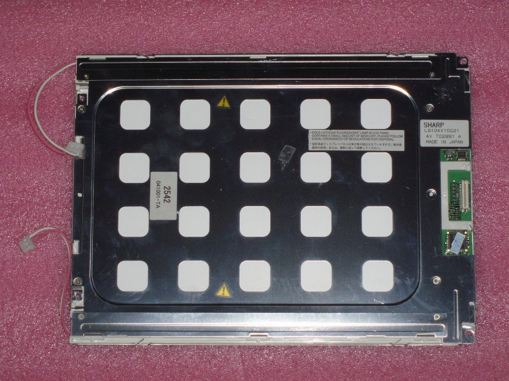 LQ104V1DG21   lcd display ,lcd modules ,lcd  panel ,1 Year warranty