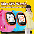 S866 Kids GPS Watch Ultimate Support Global Custody Support Android IOS Falling Alarm GPS LBS WIFI