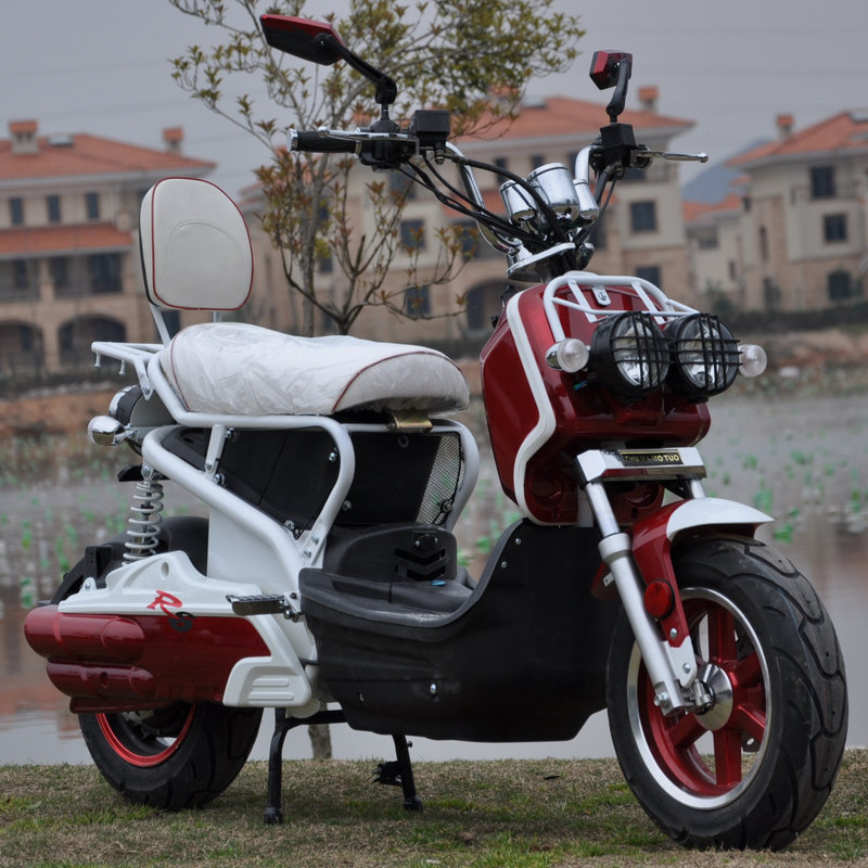 1000w electric battery powered motorcycle(EM-069)(China (Mainland))