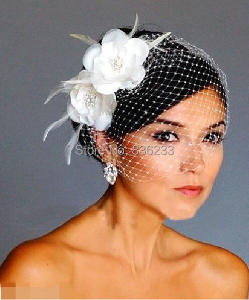 Свадебное украшение для волос Cutebride , Z0226