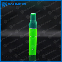 Hot sell electronic cigarette Dry herb vaporizer ago g5 dry herb vapor Free Shipping (1*Ago Vaporizer)