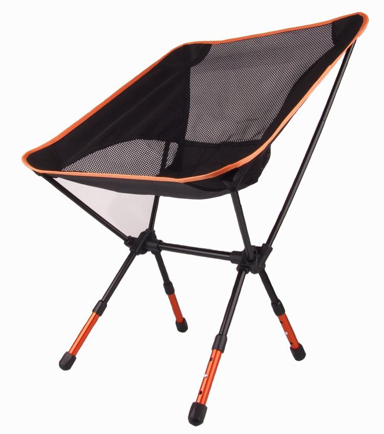 Новое Прибытие высокого качества LUCKSTONE барбекю переносные складные стулья стулья для кемпинга легкий складной табурет 3 цветов e