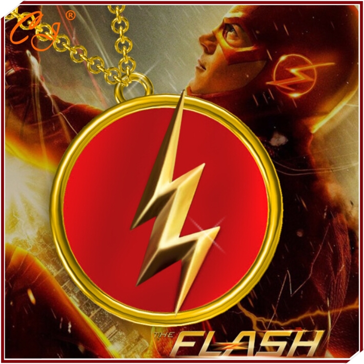 The avengers alliance 2 new flash licensed marks film around the necklace popular adorn article(China (Mainland))