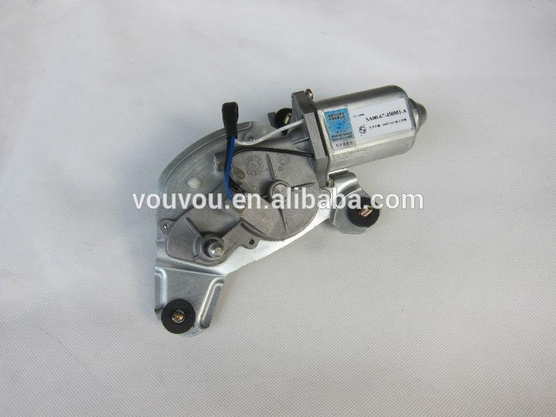 rear wiper motor for Haima S7 S3 OEM:SA00-67-450M1(China (Mainland))