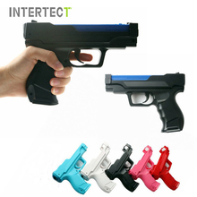 Zapper Gun For Nintendo Wii Pistol Shooting Gun For Wii Remote Controller Video Game Gun Bracket Holder For Wii Accessories(China (Mainland))