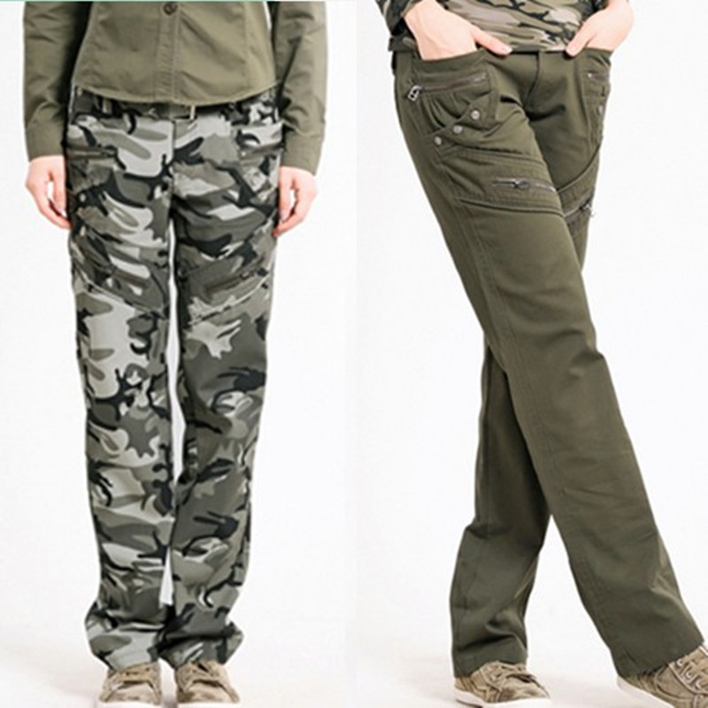 Excellent  Cargo Pants Long Cargo Jetlag Victoria Pocket Women S Military