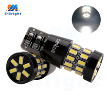 Buy Free 4-100pcs 12V T10 Canbus 3014 30 SMD Led Bulb Turn Signal Parking Light Side Maker Lamp Indicator Light Error Free for $8.81 in AliExpress store