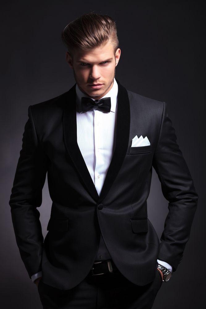 Online Get Cheap Mens Slim Fit Black Suit -Aliexpress.com