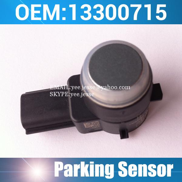 Free Shipping Electromagnetic Auto Car Parking Sensor OEM 13300715 Car Blind Spot Assist(China (Mainland))