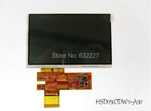 5inch HSD050IDW1 -A20 A10A30 GPS\UMPC LCD module(China (Mainland))