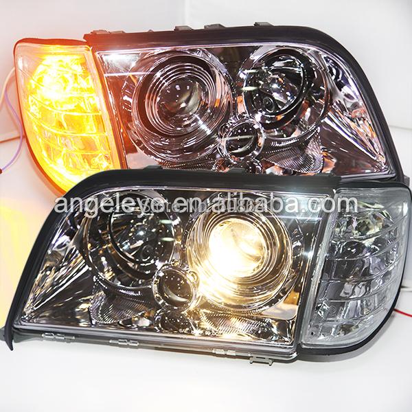 Online buy wholesale mercedes benz headlights from china for Mercedes benz wholesale