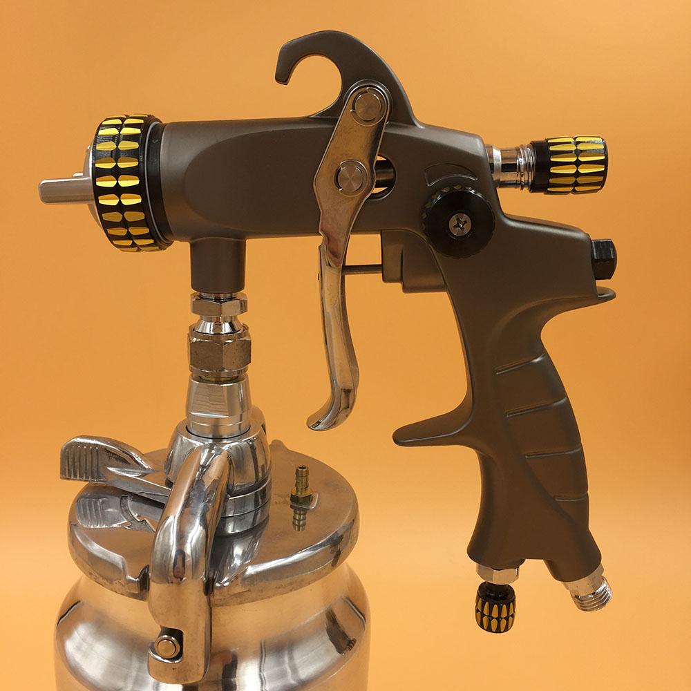 pneumatic spray gun spray guns for painting cars pistol of paint powder coating gun<br><br>Aliexpress