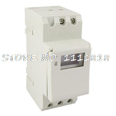 DC 24V Day Week Time Reset Programmable Timer Switch<br><br>Aliexpress