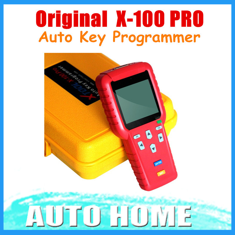 [XTOOL Distributor] Xtool X100 PRO Auto Key Programmer ...