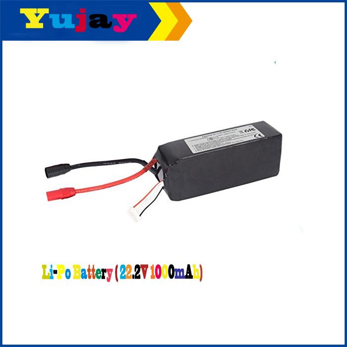 Walkera QR X800 Battery 22.2v 10000mAh Li-Po QR X800-Z-55<br><br>Aliexpress