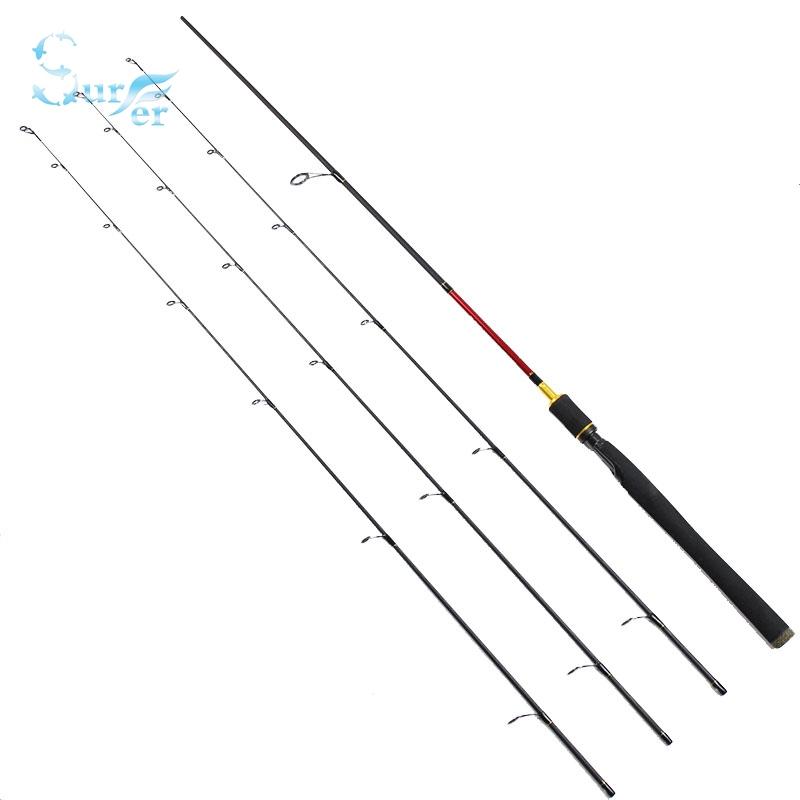 2.4m/2.1m/Three 3 tips three actions carbon fiber carp fishing rod L/MH/M spinning lure fishing rod Top quality custom carbon(China (Mainland))