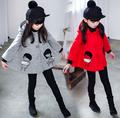 Baby Girls Trench Coat Children Coats Hoodies Long Outwear Kids Jackets Casual Fashion Jacket Outwear 2