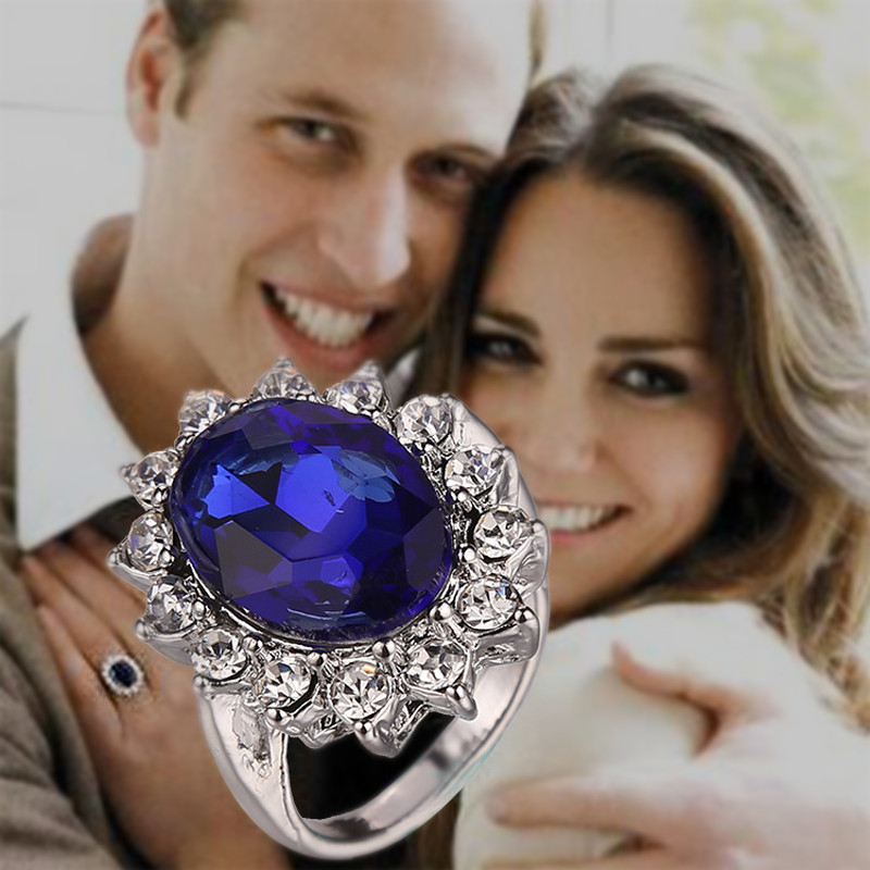 royal princess kate s engagement ring diana prince