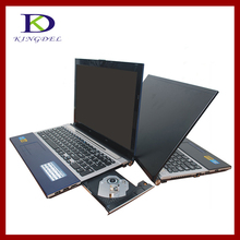 15 6 Notebook Laptop with Intel Atom N2600 Dual Core CPU 2GB RAM 500GB HDD DVD