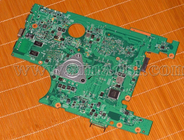 95% new! Laptop Motherboard/Mainboard for DELL M4040 DP/N: 005PC8<br><br>Aliexpress