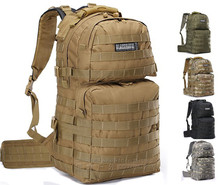Tactical Blackhawk assault bag tactical backpack package with hiking supplies travel backpack bag-TBH(China (Mainland))