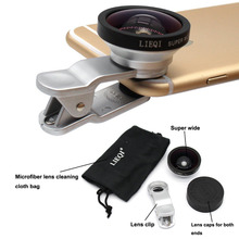 Universal Magnetic 2X Telephoto Telescope Camera Phone Lens For iPhone 4S/5/5S/5C/For Samsung Galaxy S3 i9300/S4/S5/Note3/2