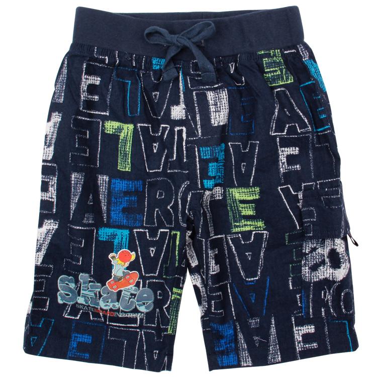 Как украсить шорты мальчику