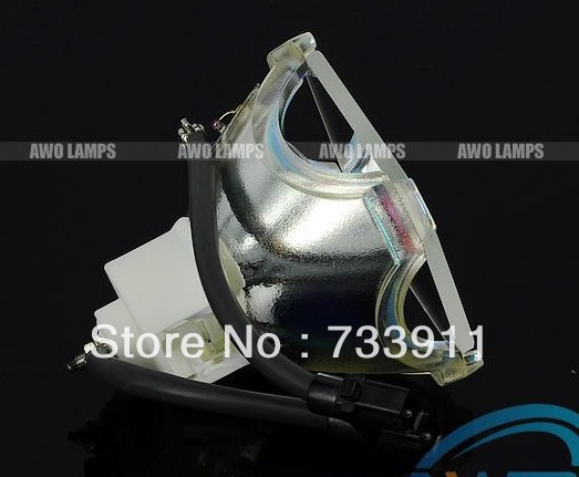 Фотография Projector  bare lamp 78-6969-9718-4 for  (CB) for 3M X70  OEM
